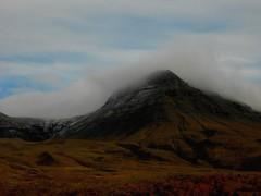 Landschaften auf Snaefellsness