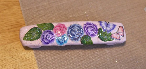 polymer clay drawer pulls (10)