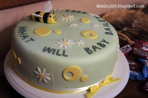 cake uncut