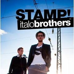 ItaloBrothers – Stamp-album