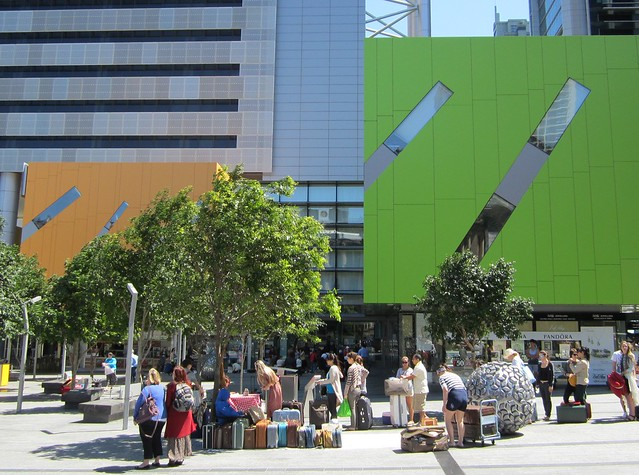 Reddacliff Place, Brisbane