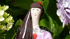 P1010096 (Monne Arts) Tags: pano boneca tilda tecido