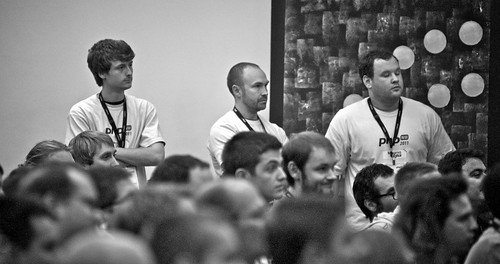 PHPNW11 Conference Organisers