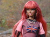 ciclA336 (Lisa/Alex's doll) Tags: color love fashion dolls infusion amelie nippon cosmic royalty misaki