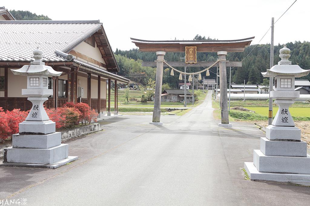 日本北陸回憶