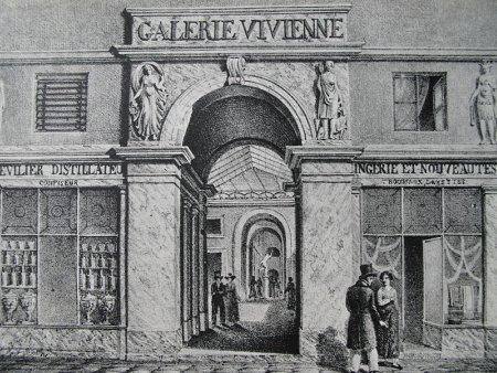 11j13 Galerie Vivienne 1820