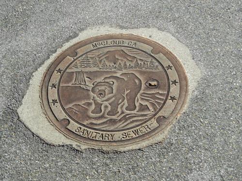 McCloud, California _ 5727
