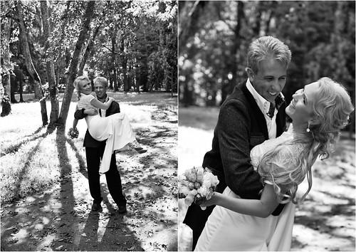 Alfijos ir Gražvydo vestuvės