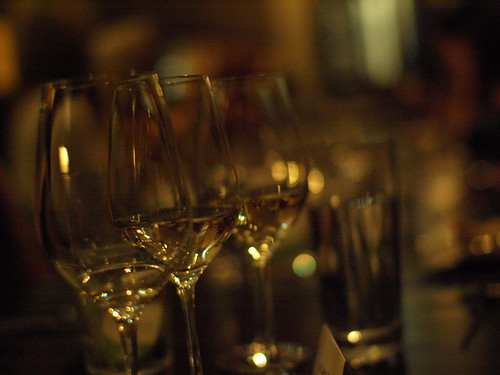 The cult of the wineglass