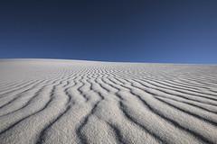 white sands (*monika) Tags: sky usa white newmexico nature sand nikon whitesands dunes dune natur himmel blau gypsum nationalmonument dne gips dnen weis d300s
