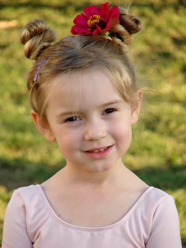 Ballerina Kinsley