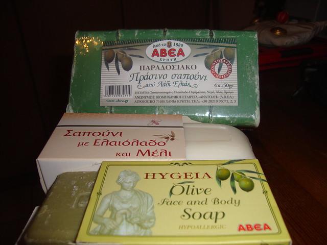 ABEA soap
