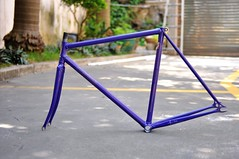 Colossi Lugged bike made with MS2 stainless steel tubing (KVA STAINLESS) Tags: cycling mountainbike bicycles cyclocross trackbike bikeframe offroadbike bikeraces carbonbike ms2 messengerbike singlespeedbicycle roadbikes crossbikes bmxbicycle velodromeracing steelbicycle titaniumbicycle steelroadbike carbonbicycle mountainbikeraces stainlesssteeltubing steelbikeframe titaniummountainbike titaniumroadbike carbonroadbike steelbicycleframe steelmountainbike bikeforks aluminumbikeframe randonneurbike carbonbikeframe steelforkblades stainlesssteelforkblades stainlesssteeltubeset stainlesssteelbike kvastainless carbonforkblades aluminummountainbike carbonmountainbike stainlesssteelmountainbike stainlesssteelseatstays aluminumbmxbicycle aluminumtubeset biketubing carbonbmxbicycle carbonmountainbikeframe stainlesssteelbicycleframe stainlesssteelbicycletubing stainlesssteelbikeforks stainlesssteelcommuterbicycle stainlesssteeldowntube stainlesssteelheadtube stainlesssteelmaintube steelbikeforks steelbmxbicycle streetfixie ms2biketubing ms2bicycletubing