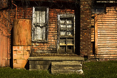 Rural Decay (will139) Tags: windows rural doors indiana ruraldecay beanblossomin dwwg in135