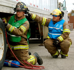 DSC_0012 (firephoto25) Tags: ny training buffalo brighton bigtruck extrication tonawanda eriecounty firstout