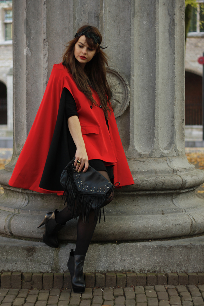 rode cape 365n