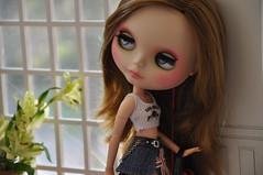 BARBIE - I'm a Barbie Girl in a Blythe World
