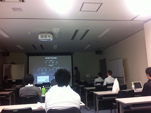 NLP@浜松での発表