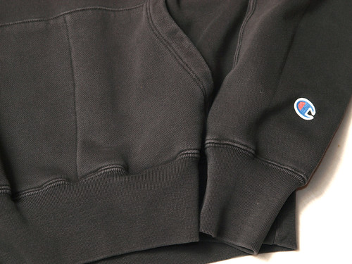 Champion / Pullover Hooded Sweatshirt