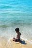 MOHEB (irfan cheema...) Tags: ocean china boy beach water kid sand waves child son sanya hainan southchinasea moheb irfancheema