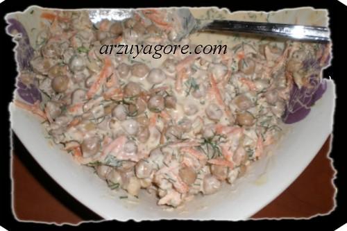 nohut salatası-2