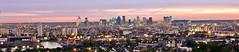 la defense crepuscule (nARCOTO) Tags: paris skyline night nuit