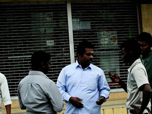 IMG_2562 It was Deepavali -2011, Cameron Highlands