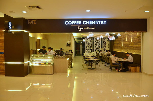 Coffee Chemistry (1)