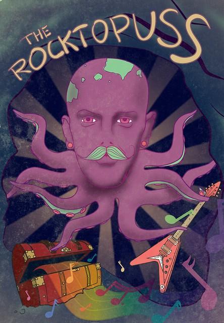 The Rocktopuss