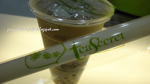 Tea Secret 08