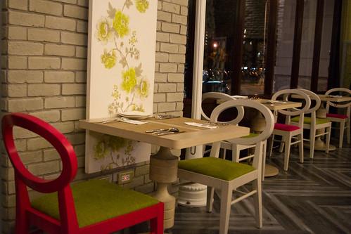 [臺中]樂沐Relax餐酒館。我們的三周年