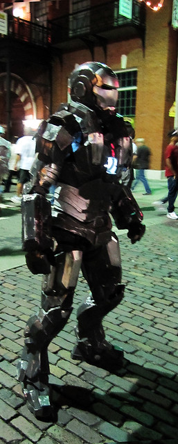 War Machine Guavaween 2011