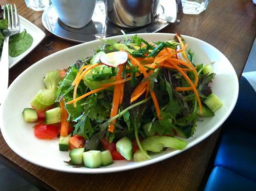 salad Marben