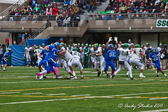 _MG_1227 (Alexandre Agassian) Tags: canada football university quebec montreal or vert sherbrooke et gilles duceppe carabins