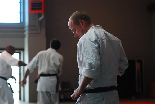 6299402089 40c444dbb7 London & Hove Shodokan Aikido Festival 2011