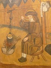 DSCF2889 (Andrea Carloni (Rimini)) Tags: cucchiaio pentola sgabello sanfiorenzo bastiamondov sfiorenzo chiesadisanfiorenzo chiesadisfiorenzo faciusturrinus bonifaciodellatorre