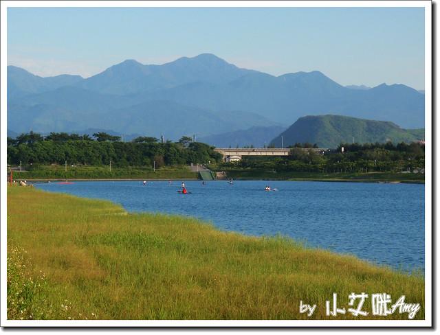 台東森林公園琵琶湖P7242419
