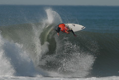 ASP Rip Curl Pro in San Francisco California