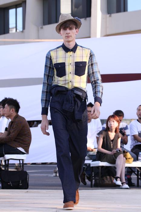 Barthelemy Surville3001_SS12 Tokyo FACTOTUM(Fashionsnap)