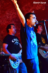 Konsumo Respeto # Sala Musik, Murcia