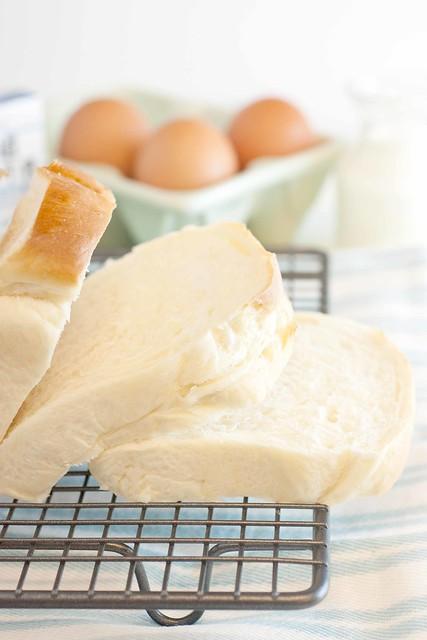 Milk Loaf2