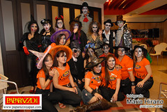 DSC_0111 (PAPARAZZOJAPAN1) Tags: party halloween em zipang