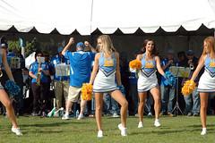 DSC_5009 (bruin805) Tags: cheerleaders ucla bruins danceteam spiritsquad pac12