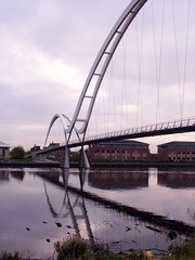 Stockton, Infinity Bridge (2009)