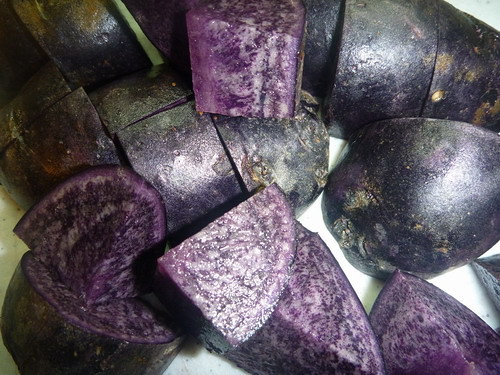 purple spuds