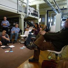 Weconomy workshop