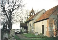 monastery essex januray 1991