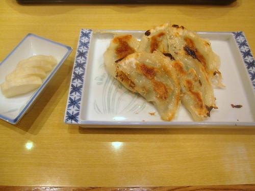 練馬野菜餃子@とりみき北口(練馬)