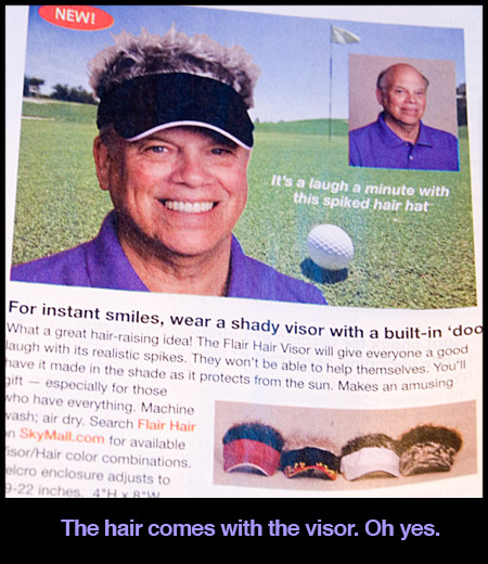 golf-visor-hair