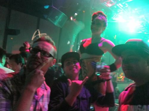 SEMA Show Nov 2011 057